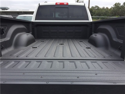 2018 Ram 2500 Crew Cab 4x4, Pickup #180141 - photo 16