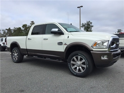 2018 Ram 2500 Crew Cab 4x4, Pickup #180141 - photo 7