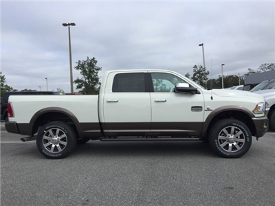2018 Ram 2500 Crew Cab 4x4, Pickup #180141 - photo 8