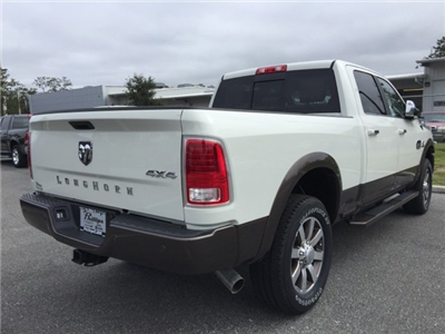 2018 Ram 2500 Crew Cab 4x4, Pickup #180141 - photo 2