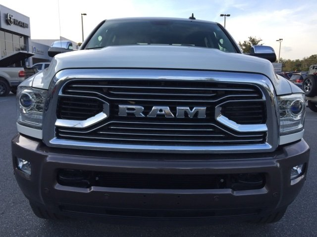2018 Ram 2500 Crew Cab 4x4 Pickup #180152 - photo 12
