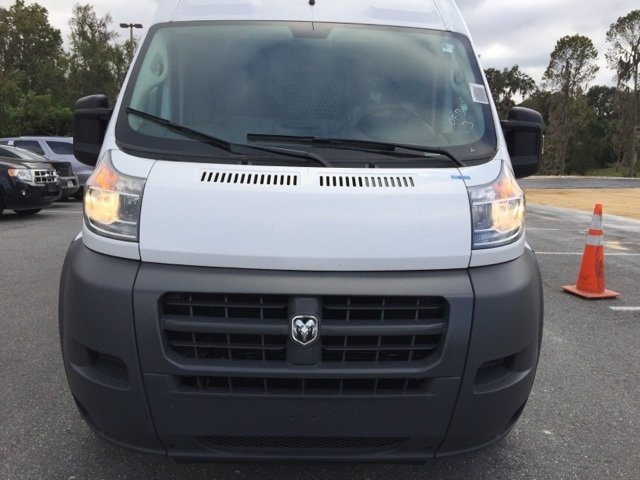 2018 ProMaster 2500 High Roof FWD,  Adrian Steel Upfitted Cargo Van #180158 - photo 12