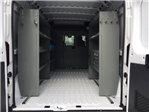 2018 ProMaster 2500 High Roof FWD,  Adrian Steel Upfitted Cargo Van #180158 - photo 1