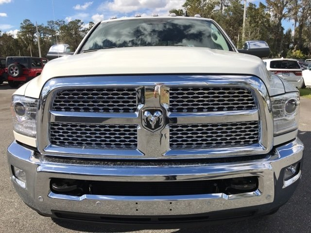 2018 Ram 3500 Crew Cab DRW 4x4 Pickup #180174 - photo 11