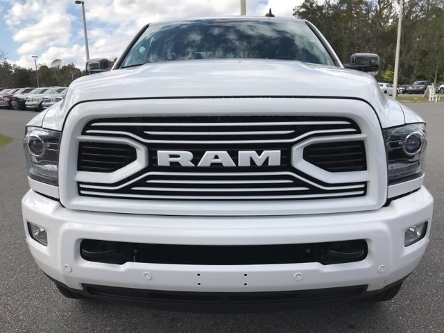 2018 Ram 2500 Crew Cab 4x4 Pickup #180178 - photo 12