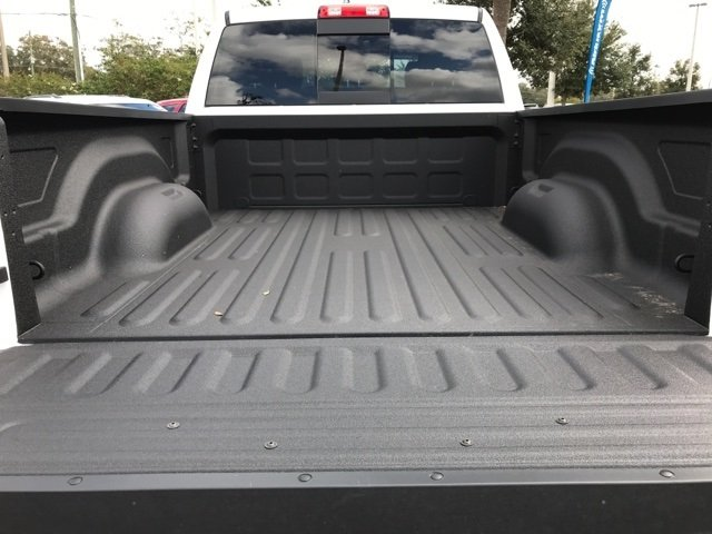 2018 Ram 2500 Crew Cab 4x4 Pickup #180178 - photo 15