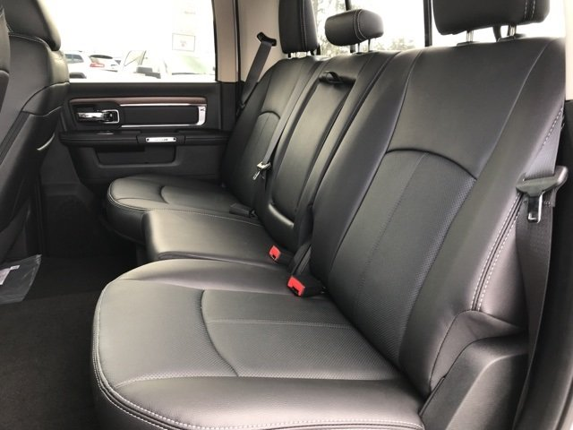 2018 Ram 2500 Crew Cab 4x4 Pickup #180178 - photo 16