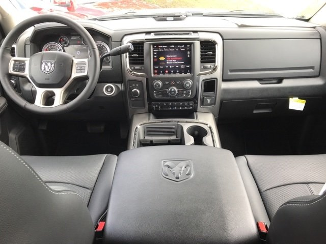 2018 Ram 2500 Crew Cab 4x4 Pickup #180178 - photo 6