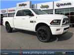 2018 Ram 2500 Crew Cab 4x4 Pickup #180178 - photo 1
