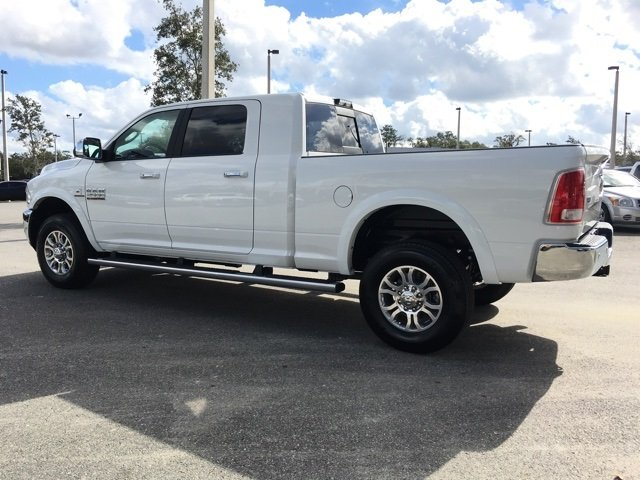 2018 Ram 2500 Mega Cab 4x4 Pickup #180223 - photo 9