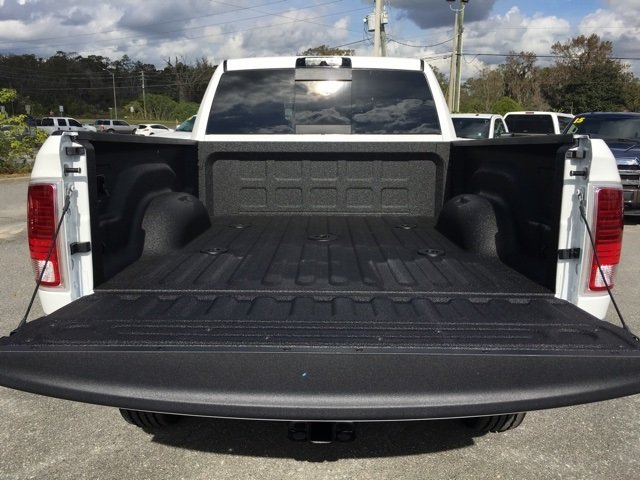 2018 Ram 2500 Mega Cab 4x4 Pickup #180223 - photo 15