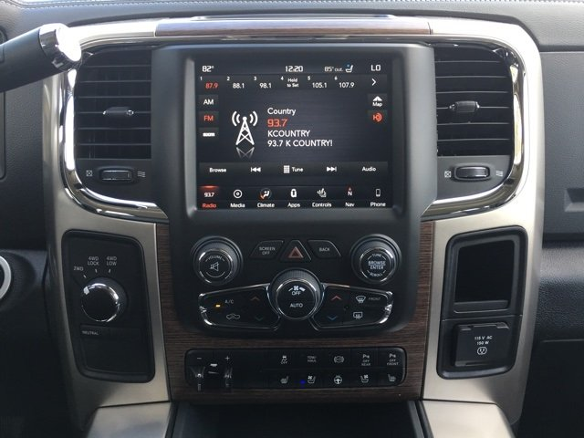 2018 Ram 2500 Mega Cab 4x4 Pickup #180223 - photo 19