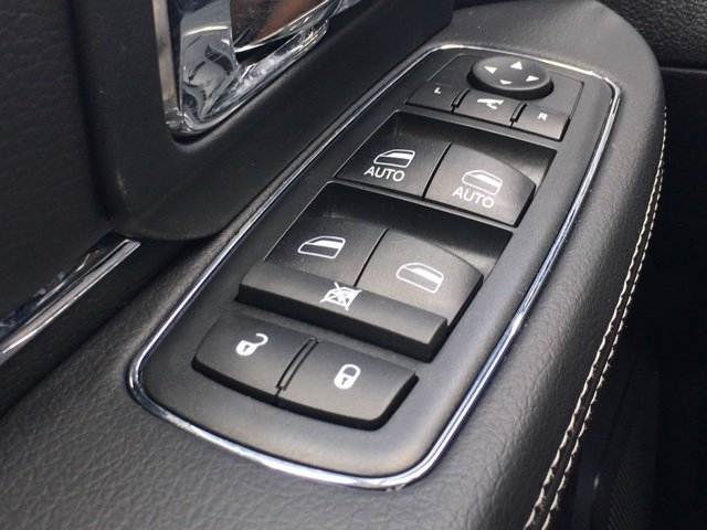 2018 Ram 2500 Mega Cab 4x4 Pickup #180223 - photo 21