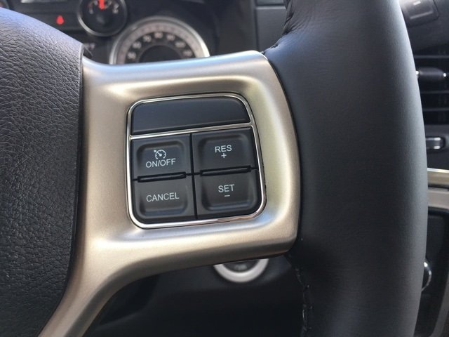 2018 Ram 2500 Mega Cab 4x4 Pickup #180223 - photo 23