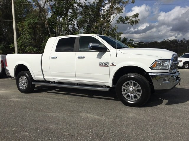2018 Ram 2500 Mega Cab 4x4 Pickup #180223 - photo 7