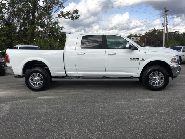 2018 Ram 2500 Mega Cab 4x4 Pickup #180223 - photo 8
