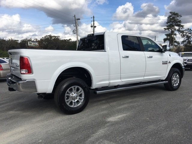 2018 Ram 2500 Mega Cab 4x4 Pickup #180223 - photo 2