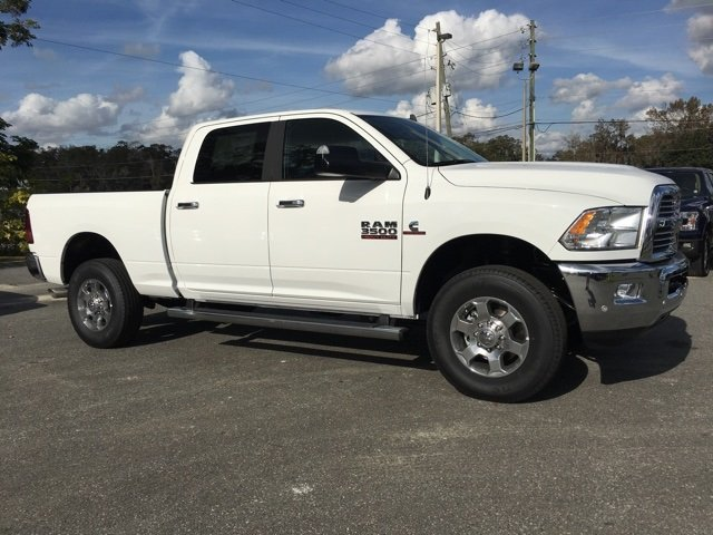 2018 Ram 3500 Crew Cab 4x4,  Pickup #180224 - photo 7