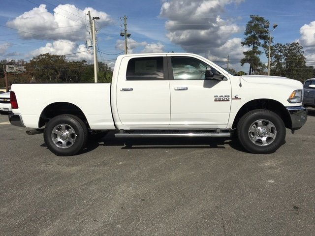 2018 Ram 3500 Crew Cab 4x4,  Pickup #180224 - photo 8