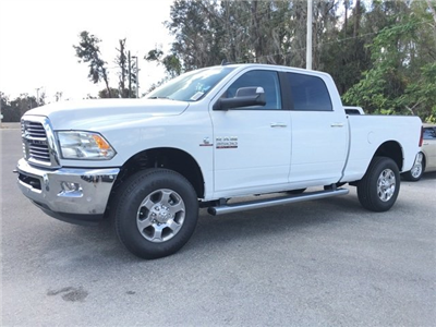 2018 Ram 3500 Crew Cab 4x4,  Pickup #180224 - photo 11