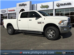 2018 Ram 3500 Crew Cab 4x4,  Pickup #180224 - photo 1