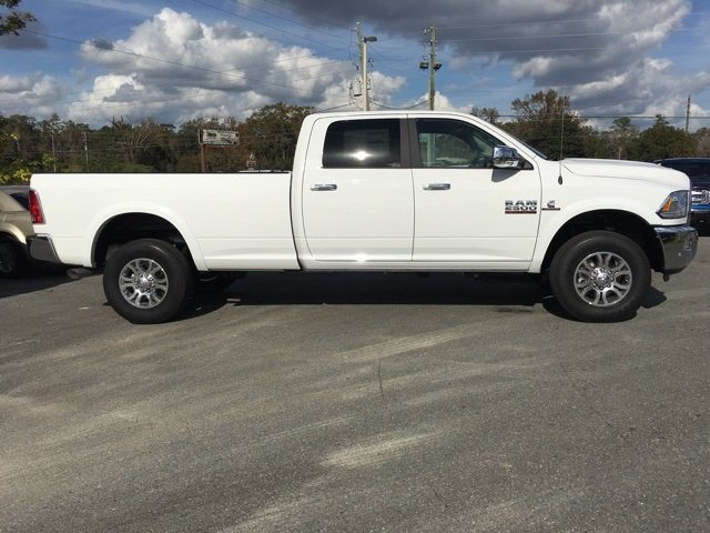 2018 Ram 2500 Crew Cab 4x4 Pickup #180231 - photo 7