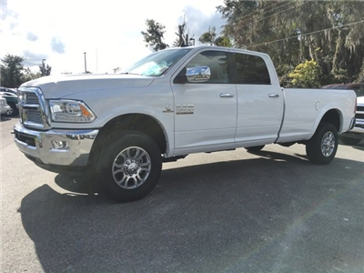 2018 Ram 2500 Crew Cab 4x4 Pickup #180231 - photo 10