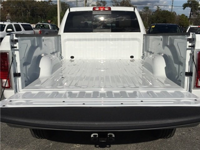 2018 Ram 2500 Crew Cab 4x4 Pickup #180231 - photo 14