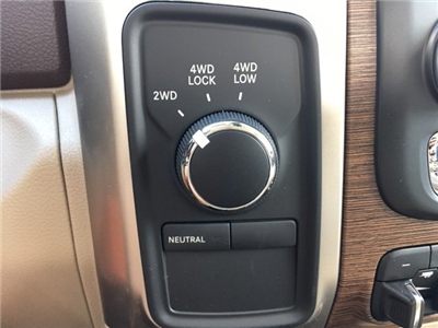 2018 Ram 2500 Crew Cab 4x4 Pickup #180231 - photo 22
