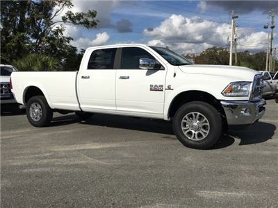 2018 Ram 2500 Crew Cab 4x4 Pickup #180231 - photo 6