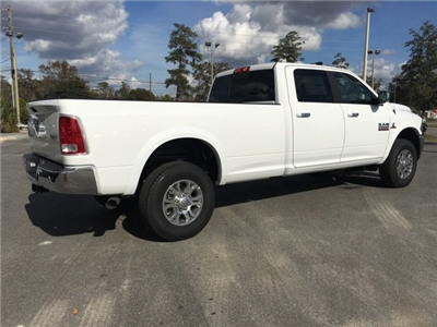 2018 Ram 2500 Crew Cab 4x4 Pickup #180231 - photo 2
