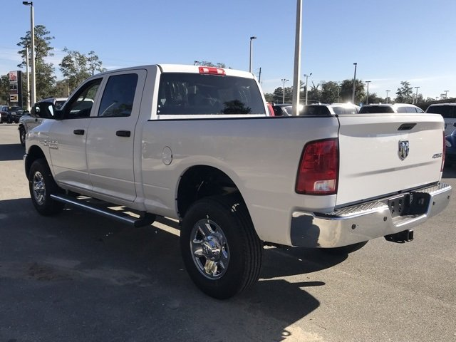 2018 Ram 2500 Crew Cab 4x4,  Pickup #180260 - photo 2