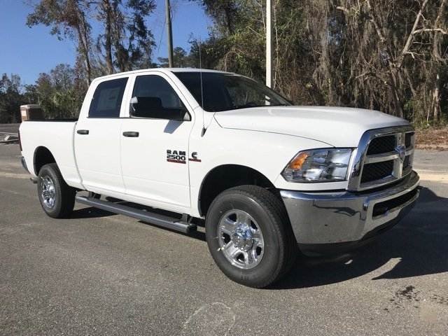 2018 Ram 2500 Crew Cab 4x4,  Pickup #180260 - photo 6