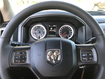 2018 Ram 2500 Crew Cab 4x4,  Pickup #180260 - photo 22