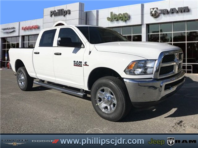 2018 Ram 2500 Crew Cab 4x4,  Pickup #180260 - photo 26