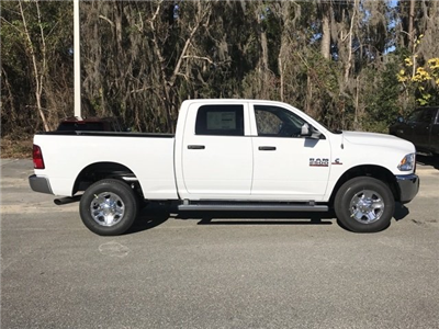 2018 Ram 2500 Crew Cab 4x4,  Pickup #180260 - photo 7