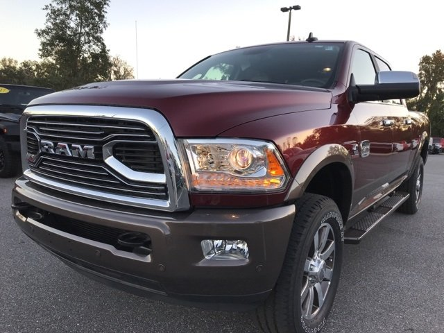 2018 Ram 2500 Crew Cab 4x4, Pickup #180262 - photo 1