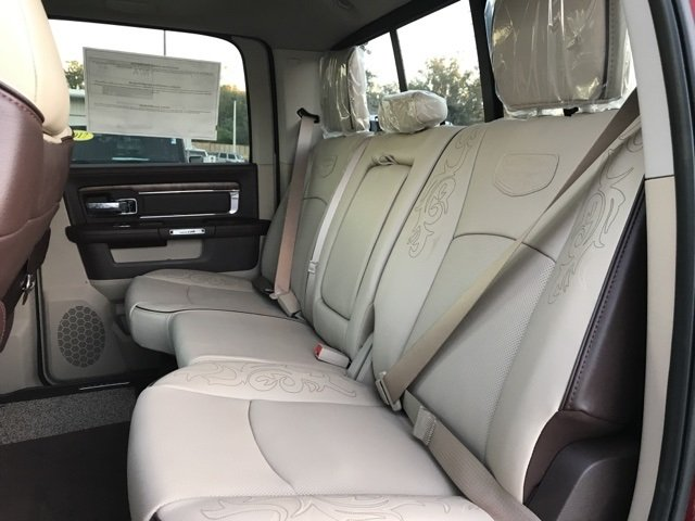 2018 Ram 2500 Crew Cab 4x4, Pickup #180262 - photo 16