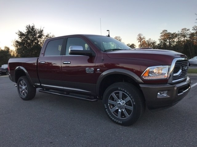 2018 Ram 2500 Crew Cab 4x4, Pickup #180262 - photo 8