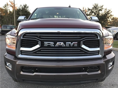 2018 Ram 2500 Crew Cab 4x4, Pickup #180262 - photo 11