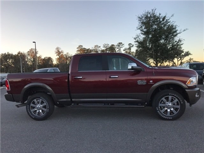 2018 Ram 2500 Crew Cab 4x4, Pickup #180262 - photo 9