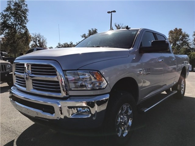2018 Ram 3500 Crew Cab 4x4,  Pickup #180287 - photo 3
