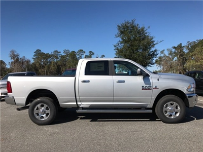 2018 Ram 3500 Crew Cab 4x4,  Pickup #180287 - photo 9