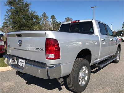 2018 Ram 3500 Crew Cab 4x4,  Pickup #180287 - photo 2