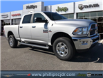 2018 Ram 3500 Crew Cab 4x4,  Pickup #180287 - photo 1
