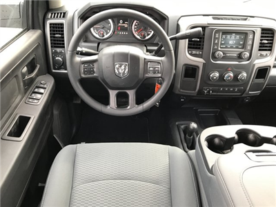2018 Ram 2500 Crew Cab 4x4, Pickup #180338 - photo 15