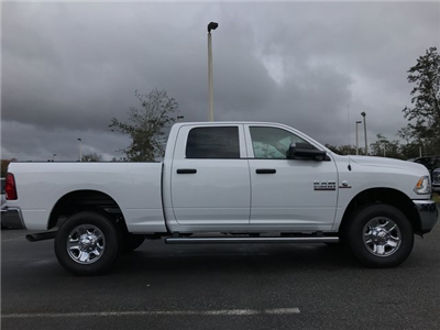 2018 Ram 2500 Crew Cab 4x4, Pickup #180338 - photo 5