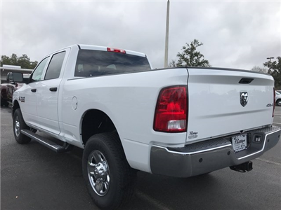 2018 Ram 2500 Crew Cab 4x4, Pickup #180338 - photo 4