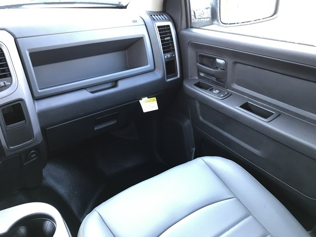 2018 Ram 1500 Crew Cab 4x4, Pickup #180339 - photo 16