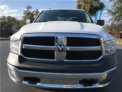 2018 Ram 1500 Crew Cab 4x4, Pickup #180339 - photo 8